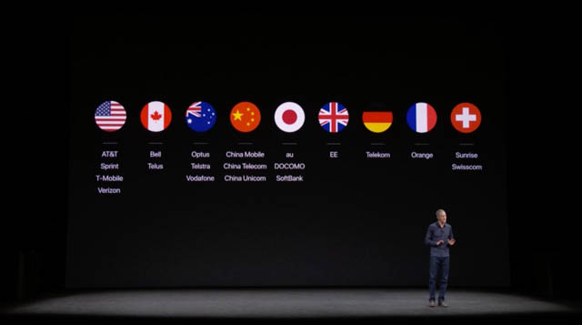AppleSpecialEvent201709 AppleWatchSIM