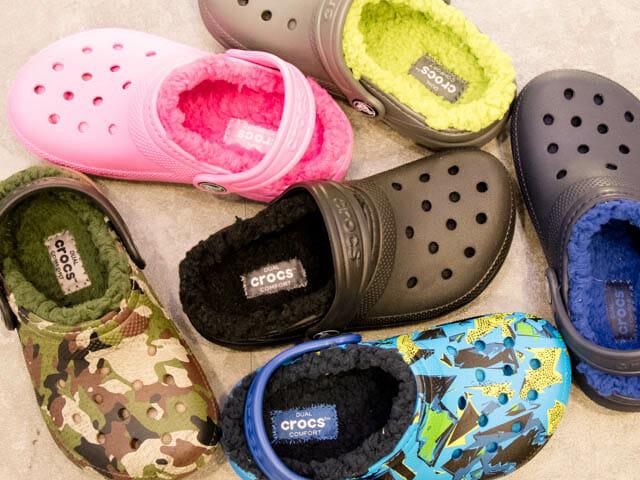 Crocs キッズ