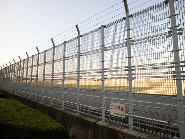 機体工場見学 JAL 4