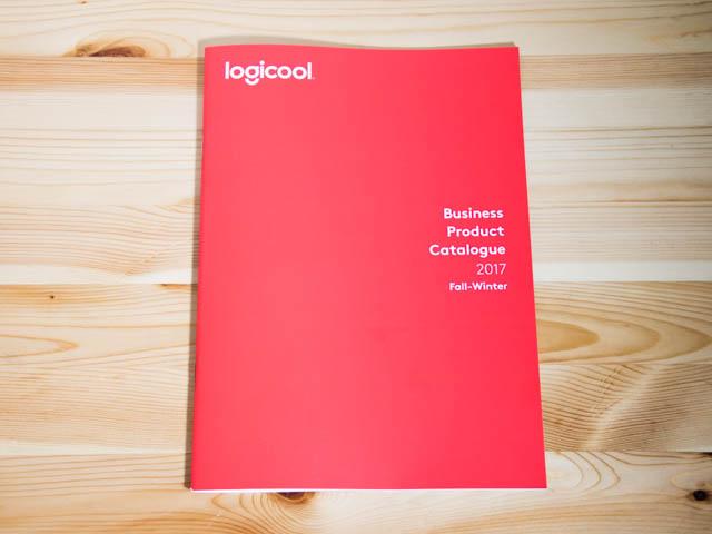 Logicool 業務用カタログ
