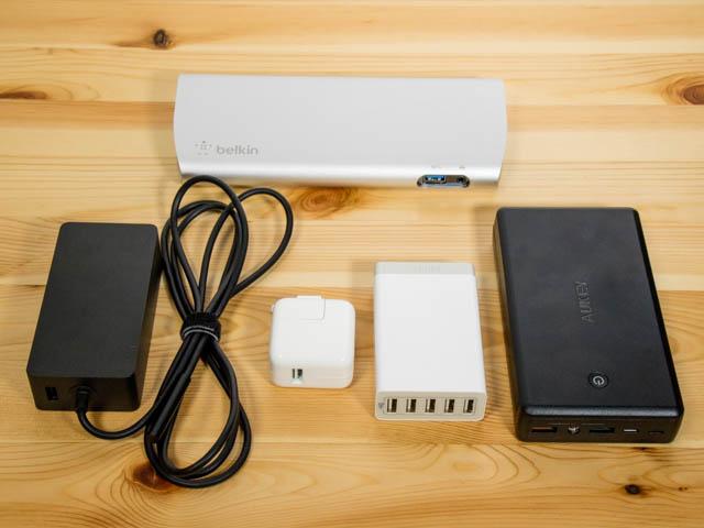 SurfaceBook2 充電不可能機器