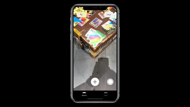 WWDC18 iOSメジャー