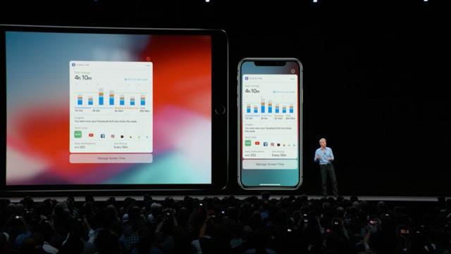 WWDC18 iOS監視