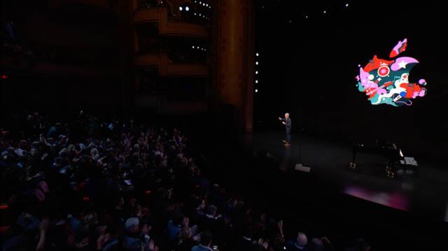 AppleSpecialEvent201810 終了