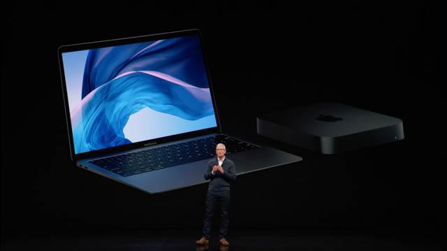 AppleSpecialEvent201810 Mac