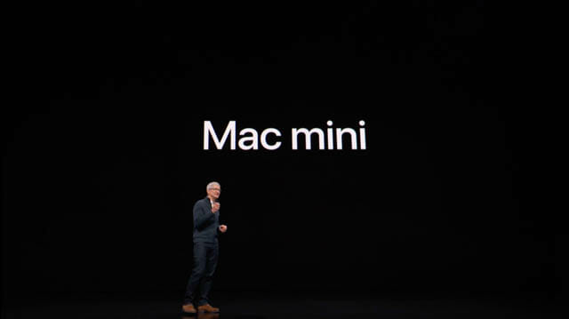 AppleSpecialEvent201810 Macmini