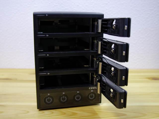 裸族のカプセルホテルVer2 4台組み込み可