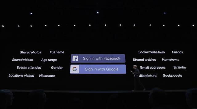 WWDC19 iOS-SNS-Login