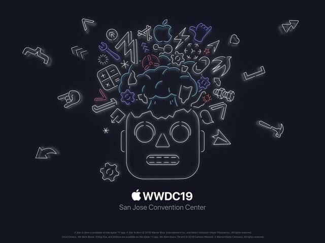 WWDC19 タイトル
