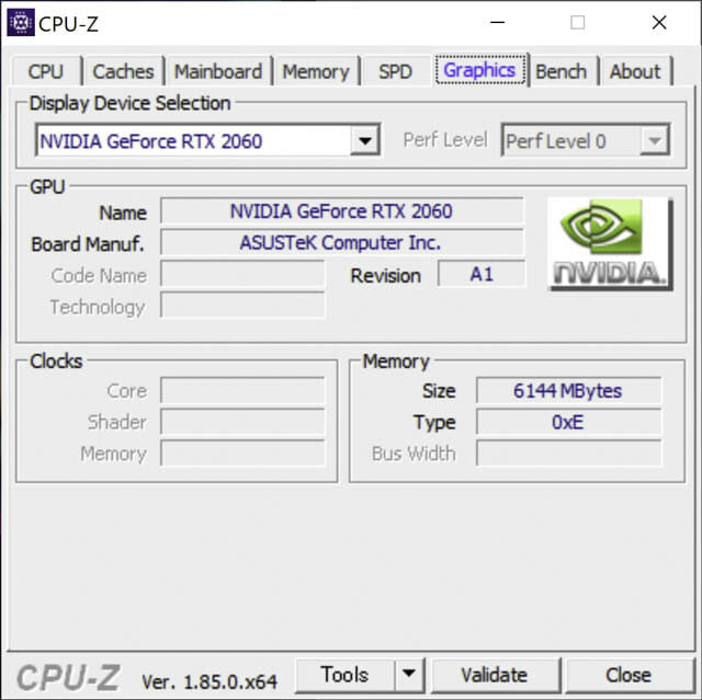 ASUS-ZenBookProDuo GPU