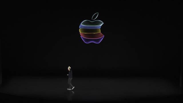 AppleEvent201909 終演