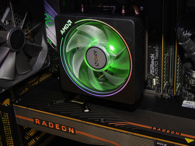 AMD-Ryzenベンチマーク タイトル