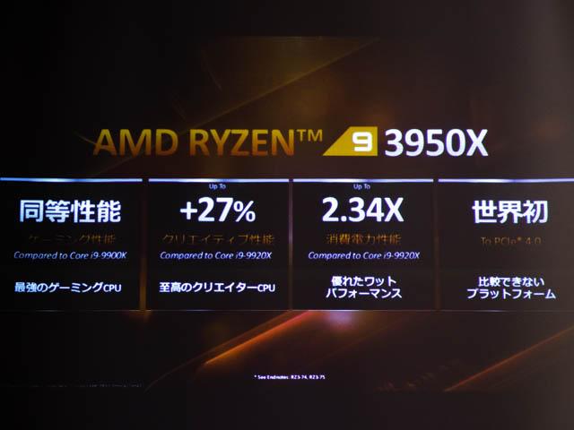 AMD-Ryzen-9-3950X まとめ