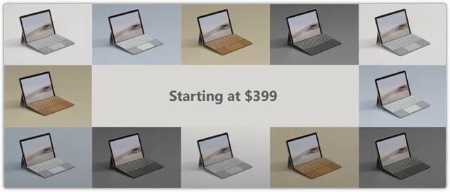 SurfaceGo2 販売価格
