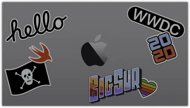 WWDC20 タイトル