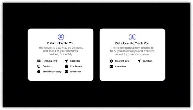 WWDC20 Privacy