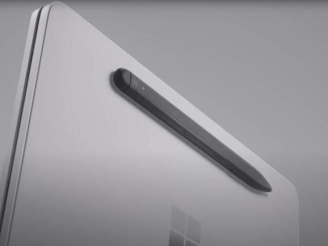 SurfaceNeoとは Surface-Slim-Pen固定