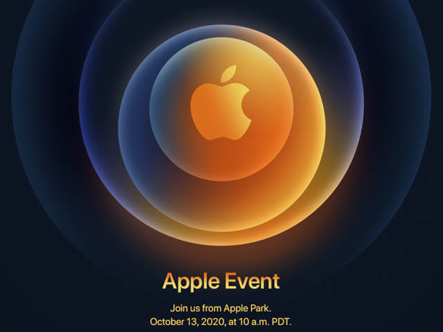 AppleEvent202010 タイトル