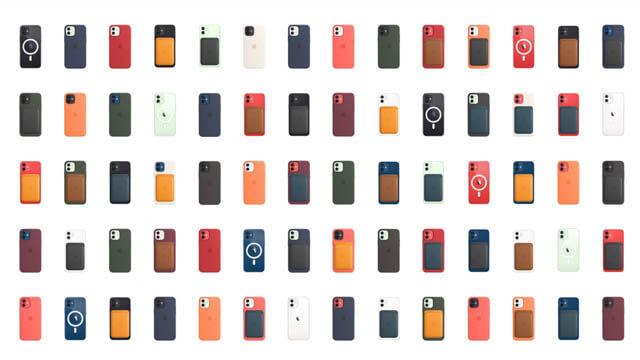 AppleEvent202010 iPhone-12_MagSafeアクセサリ