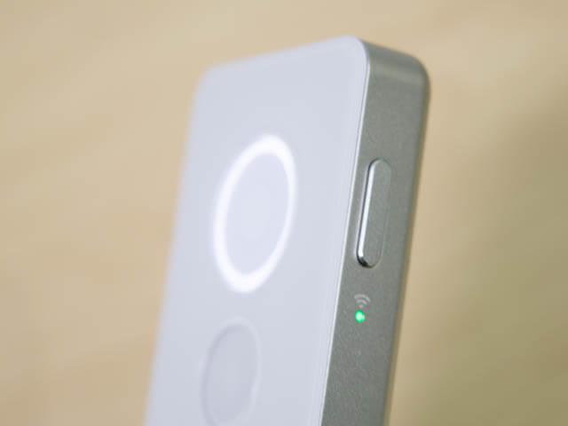 AutoMemo Wi-Fiライト